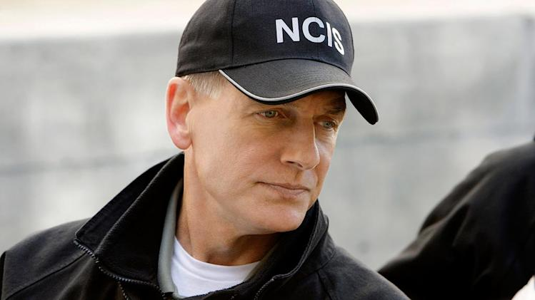 "Mark Harmon stars as Special Agent Leroy Gibbs in ""NCIS."""