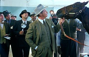 Jeff Bridges in Universal's Seabiscuit