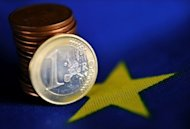 A surprise deal to save the euro wrenched after an all-night summit of leaders of the 17 eurozone nations brought immediate relief to crisis-hit Italy and Spain and sent the single currency soaring