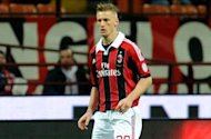 Milan rejected Zenit offer to keep me, says Abate