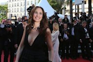You wouldn&#39;t think that Andie MacDowell, pictured at the Cannes Film Festival, would have confidence problems. But the US actress and long-time face of cosmetic giant L&#39;Oreal insists she is like any other woman getting older