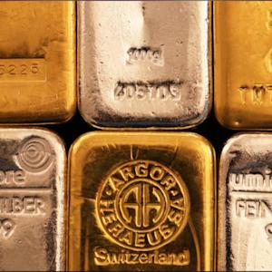 Chinese Demand For Gold, Silver Exploded In 2013