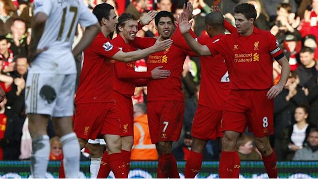 Premier League - Liverpool win was 'Europe's best performance'