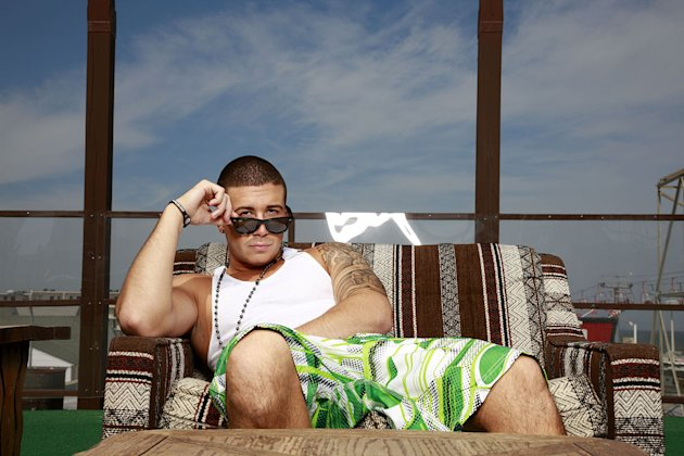 Vinny Guadagnino is back for Season 3 of &quot;Jersey Shore.&quot; 