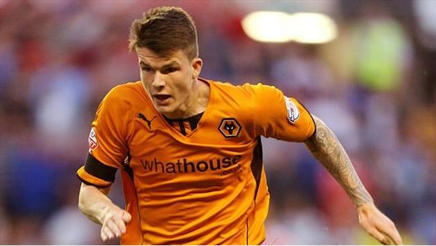 League One - Wolves end McAlinden's Shrews loan