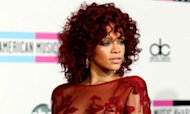 Rihanna Defends 'Shooting' Man In Video