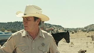 No Country For Old Men: It's A Mess