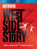 West Side Story Box Art