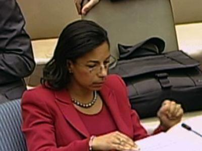 Susan Rice Drops Secretary of State Bid