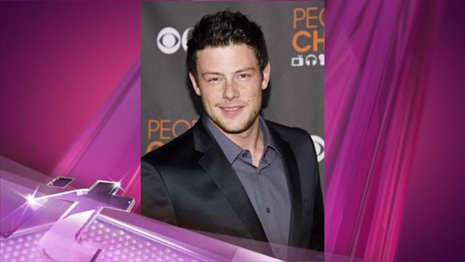 Entertainment News Pop: Police Close Case on Cory Monteith's Death