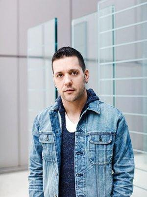 CNN Taps George Stroumboulopoulos for 10-Episode Summer Series
