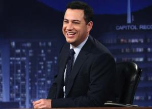 Kimmel on First Ratings Win Over Leno: 'It Was Fun'