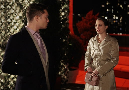Gossip Girl Finale Post Mortem: Show's Boss on Blair's Choice, Dan's Revengenda and More