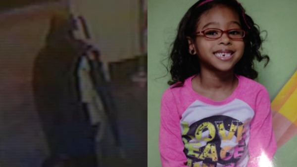 Police: Girl abducted from Phila. school was 'targeted' (PHOTOS)