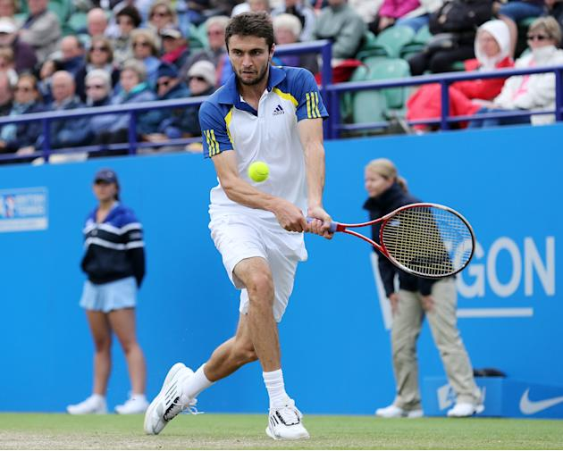 Tennis - AEGON International 2013 - Day Seven - Devonshire Park