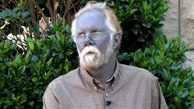 Internet Sensation 'Papa Smurf' Dies; Other Blue People Live On (ABC News)