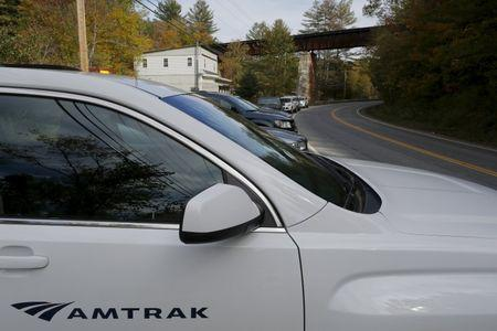 Passengers injured in Vermont Amtrak crash out of hospital: governor