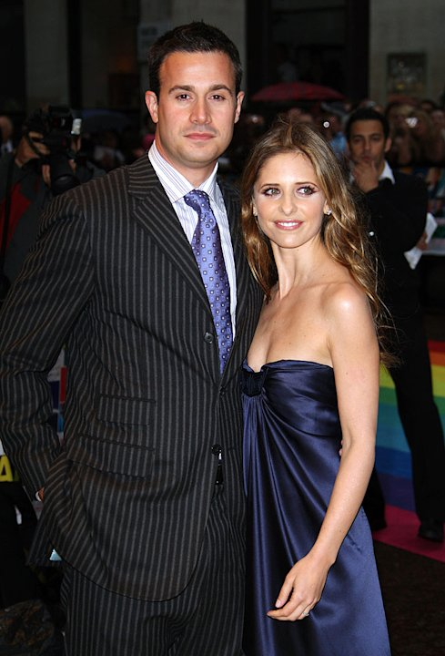 Freddie Prinze Jr, Sarah Michelle Gellar