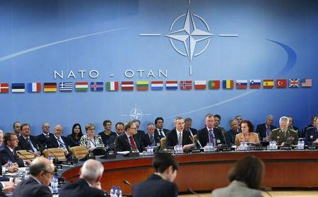 NATO to agree new Russian deterrent but avoid Cold War footing