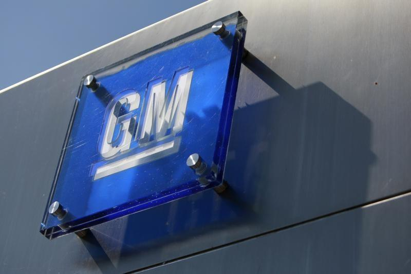GM gets 104 more claims for faulty ignition switch compensation