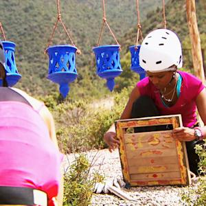 The Amazing Race - Too Far to Quit