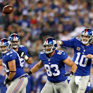 Dallas Cowboys vs. New York Giants - Head-to-Head