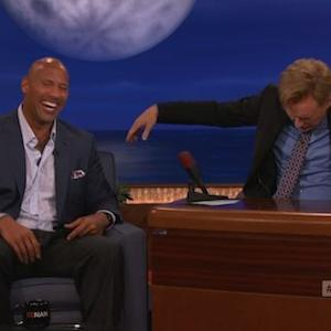 Dwayne Johnson Fainted While Filming 'Hercules'