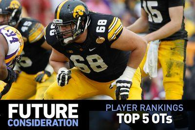 Ranking and scouting the best 5 offensive tackles of the 2015 NFLDraft