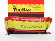 the You Bar custom protein or energy bar