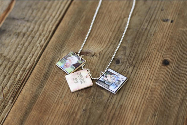 Instagram Photo Charms