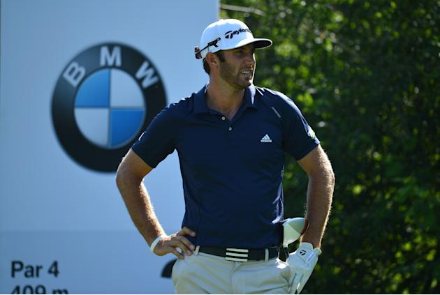 BMW International Open - Previews
