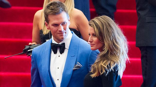 Tom Brady admits Christmas shopping for Gisele Bündchen is hard