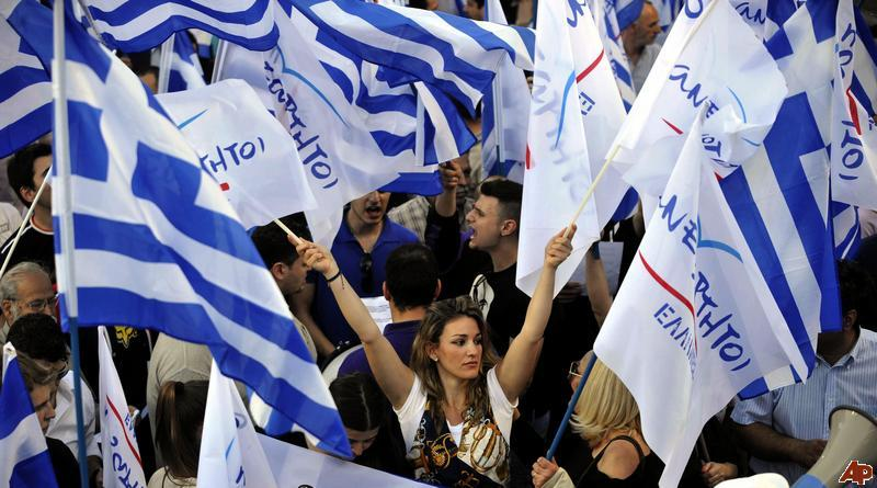 Greek drama, Fed announcement and more: Yahoo Finance roundtable