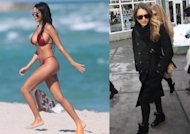 Le JT people de la semaine : Nabila des Anges se dnude, Laury Thilleman s&#39;exerce pour Splash