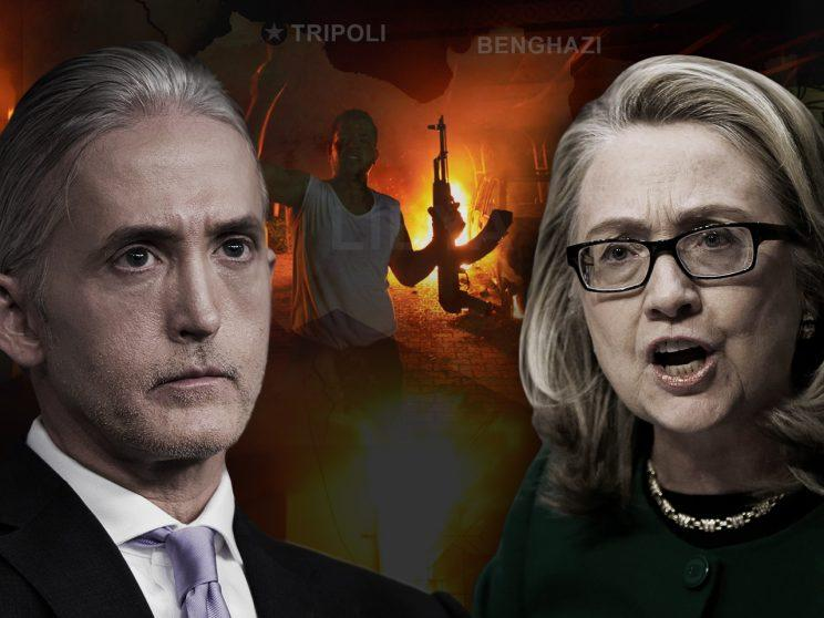 The most interesting tidbits you missed in the Benghazi depositions