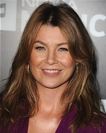WME Signs 'Grey's Anatomy' Ellen Pompeo