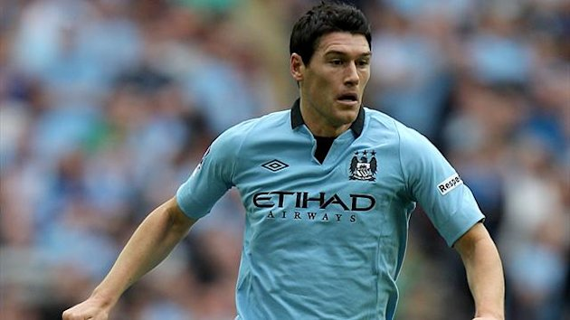 Gareth Barry (PA Photos)