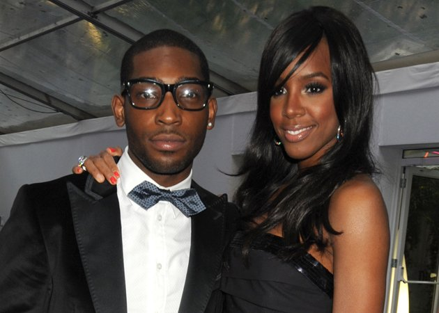 Tinie tempah and kelly rowland