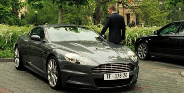 Los gadgets de James Bond