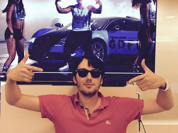 The former hedge funder who jacked up a drug's price by 5,000% has hired lobbyists