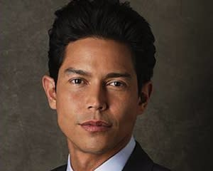 Exclusive: Banshee Promotes Anthony Ruivivar to Series Regular Ahead of Season 2