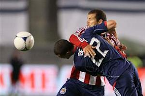 Chivas USA 1-2 Chicago Fire: Pappa spanks hosts