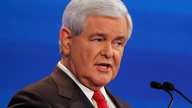 Newt Gingrich Paid 31 Percent Tax Rate in 2010 (ABC News)