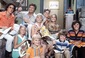 The Brady Bunch | Photo Credits: ABC Photo Archives/ABC via Getty Images