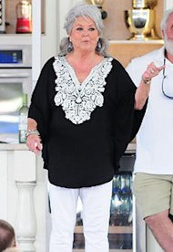 Paula Deen | Photo Credits: Vallery Jean/WireImage.com