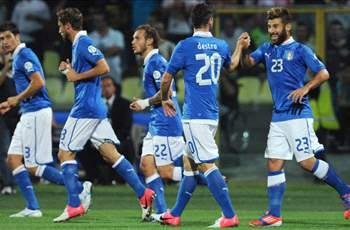 World Cup Qualifying Preview: Armenia - Italy