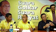 Golkar Diramalkan Menang Pemilu 2014 