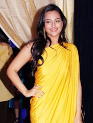My Beautiful Life: Sonakshi Sinha