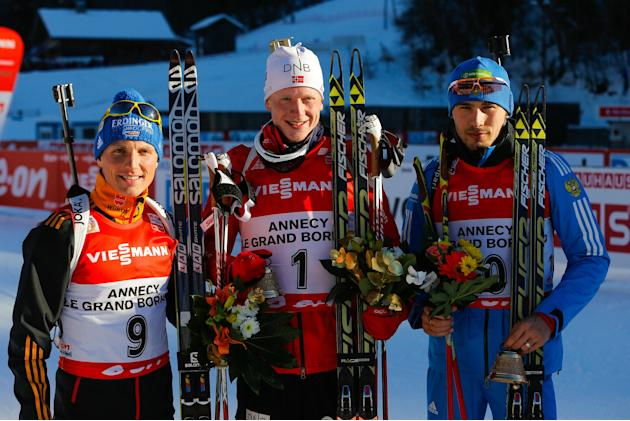 E.ON IBU Worldcup Biathlon Annecy - Le Grand-Bornand: Day Four