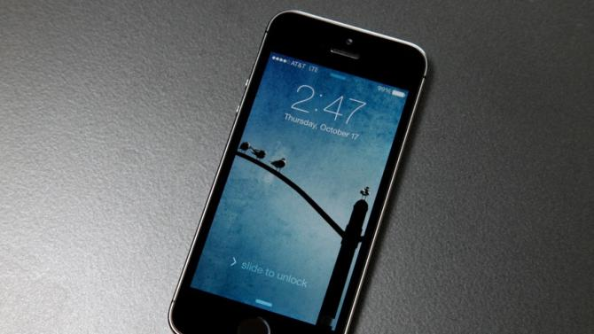 Apple wants to make it even easier for you to buy an iPhone 6 in its retail stores